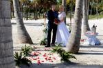 Walkway von Florida Hochzeiten