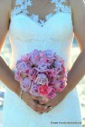 Florida-Hochzeiten Deluxe Bouquet