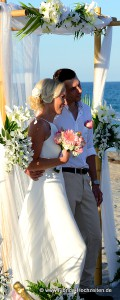 Florida-Hochzeiten Deluxe Romantic Dream