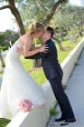 Florida-Hochzeiten Bride & Groom