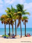 Florida-Hochzeiten Heiraten auf Key Biscayne im Crandon Park