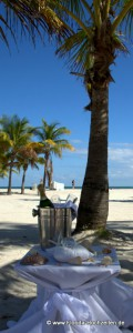 Florida-Hochzeiten Heiraten auf Ihrer Kreuzfahrt am Strand von Key Biscayne