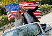 Florida-Hochzeiten Heiraten in den USA