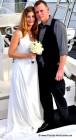 Florida Hochzeiten heiraten auf einer Yacht