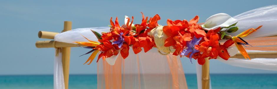 Heiraten in Florida Wedding Deluxe am Strand von Miami
