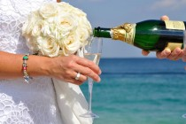 Weddingarrangement
