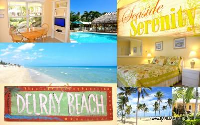 Florida-Hochzeiten Entspannung in Delray Beach