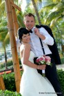 Florida-Hochzeiten Tropical Beachwedding