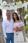 Florida-Hochzeiten Heiraten unter Palmen