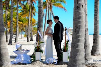 Together forever mit Florida-Hochzeiten