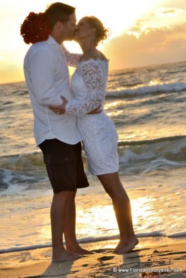 Florida Hochzeiten und Erneuerungen des Ehegeloebnisses