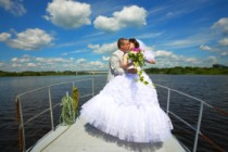 Yachthochzeit Florida Hochzeiten