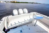 Yachthochzeit mit Florida Hochzeiten