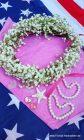 Blumenkranz Babybreath
